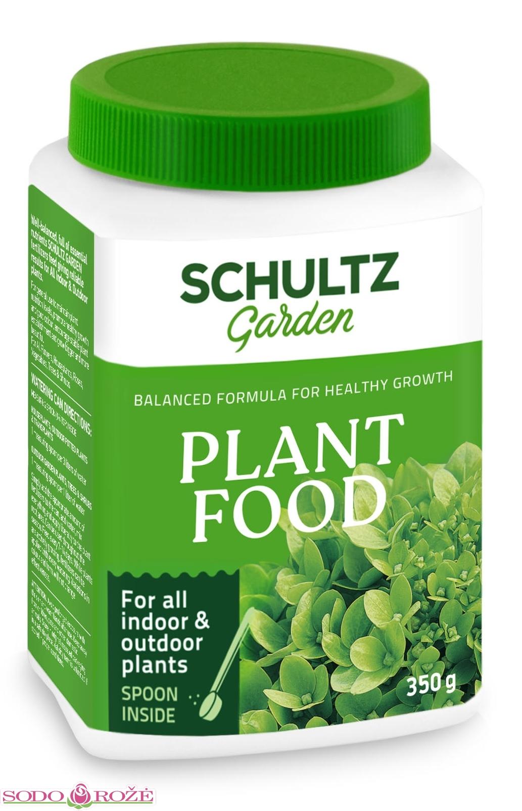 SCHULTZ Plant Food (Universalios trąšos)