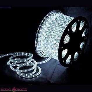 PRO LED žarna šaltai balta